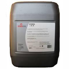 Гидравлические масла Orlen hydrol l-hm/hlp 46 (20 литров)