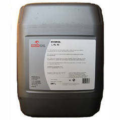 Гидравлические масла Orlen hydrol L-HV 46 (20 литров)