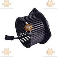 Мотор печки ВАЗ 2110, 2170 с крыльчаткой (пр-во EuroEx Венгрия) EE 100230