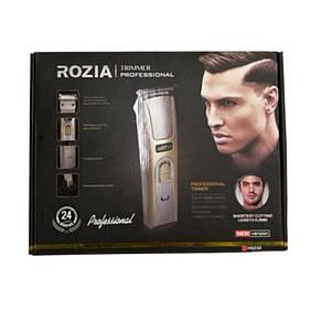 Машинка для стрижки волос Rozia HQ232, фото 2