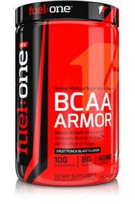 БЦА BCAA Armor 8:1:1 30 serv. (239 g )