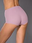 Трусы женские Acousma тёмно-розовый XL P6278H, фото 2