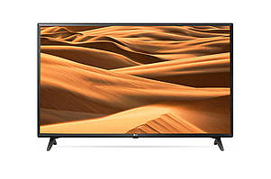 "Телевизор LG 49"" 49UM7000PLA, 3840x2160 IPS, 4K UHD, мощность звука 20 Вт, HDMI x3, Ethernet, Wi-Fi, Smart TV, DVB-T2, DVB-C, DVB-S2"