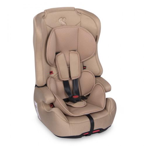 Детское автокресло Lorelli Harmony Isofix beige (9-36 кг)