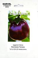 Семена баклажана Гелиос (Италия), 1 гр, фото 1