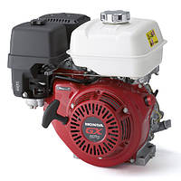 Двигатель бензиновый Honda (Хонда) GX270