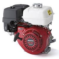 Двигатель бензиновый Honda (Хонда) GX270 SXQ4