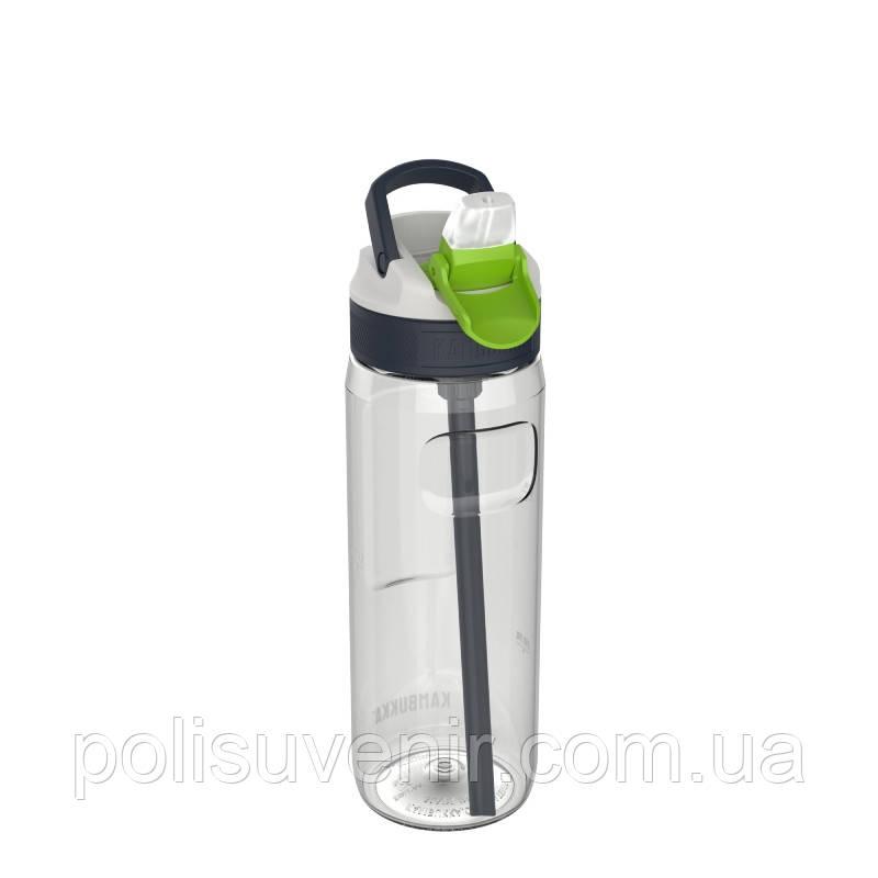 Пляшка для води Лагун трітановая 750 мл