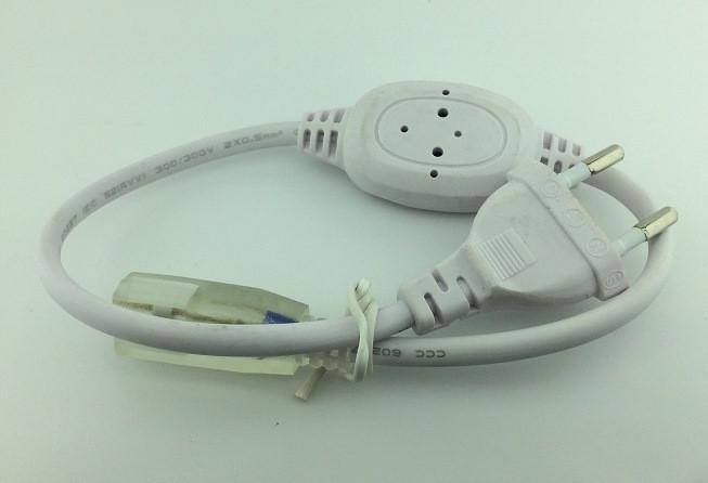 Сетевой шнур для светодиодной ленты SANAN SL 2835 220V Код.58763