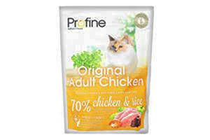 Корм для котов Profine Cat Original Adult 0,3кг