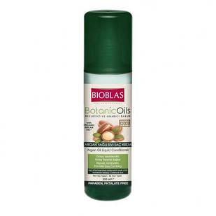 Кондиціонер-спрей для волосся з аргановою олією BOIBLAS 200 мл (4716002)