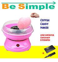 Аппарат для приготовления сахарной ваты Cotton Candy Maker