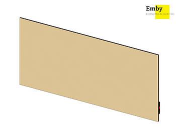 Керамическая панель Emby CH-800 бежевый