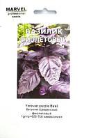 Семена базилика Ереванский фиолетовый (Узбекистан), 1 гр, фото 1