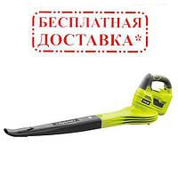 Аккумуляторный садовый пылесос RYOBI OBL1820H