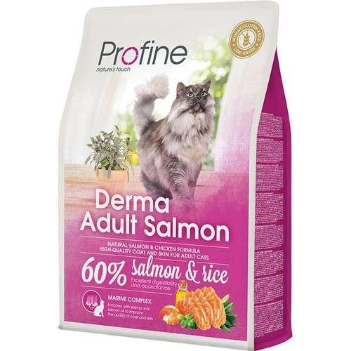 Корм для котів Profine Cat Derma 2кг