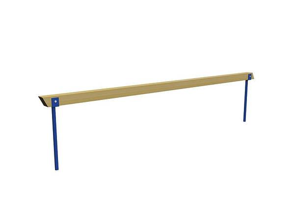 Гимнастическое бревно Kidigo, фото 2