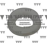 Крышка диска сошника AC688252 Kverneland оригинал