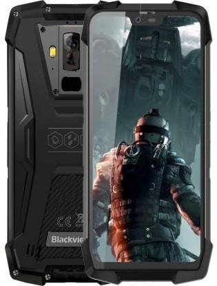 """Смартфон Blackview BV9700 Pro 6/128Gb Black, 16+8/16Мп, 4380мАч, 2sim, 5.84"""" IPS, 8 ядра, 4G (LTE)"""