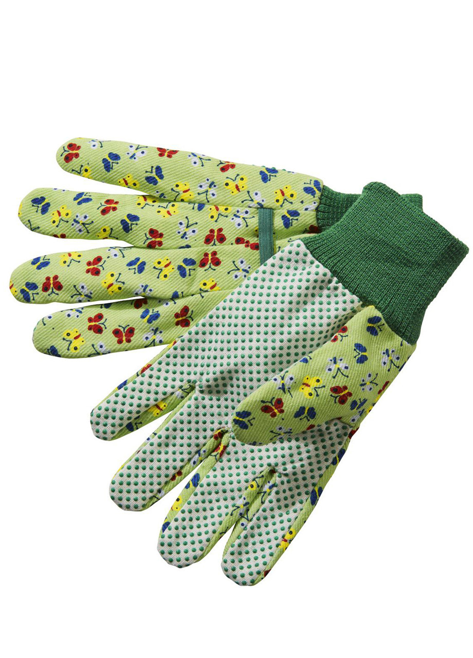 Садовые перчатки Florabest 2 пары размер 6