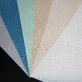 Рулонні штори Ажур (8 варіантів кольору)
