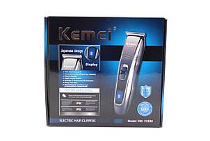 Машинка для стрижки Kemei KM-PG104, фото 2