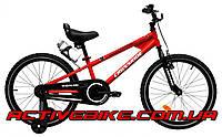 """Детский велосипед Crossride SONIC 20""""."""