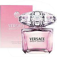 Женская туалетная вода Versace Bright Crystal edt