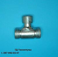 Тройник S30 (М24х1,5)