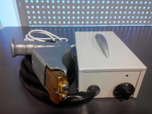 Машинка для нарезки протектора регрувер