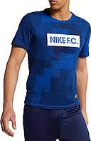 Футболка спортивная Nike F.C.Seasonal Block - Оригинал. Размер M