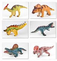 Динозавр Х 076 (96/2) 6 видов
