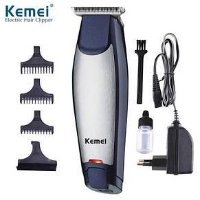 Машинка для стрижки Kemei KM-5021, фото 3