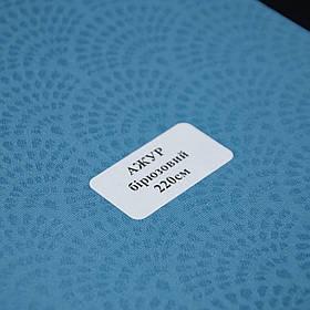 Рулонні штори Ажур (8 варіантів кольору) Бірюзовий