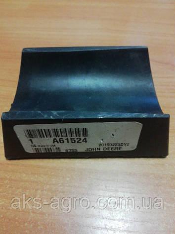 Оригінал A61524 Заглушка висівного апарату, JD1910, фото 2
