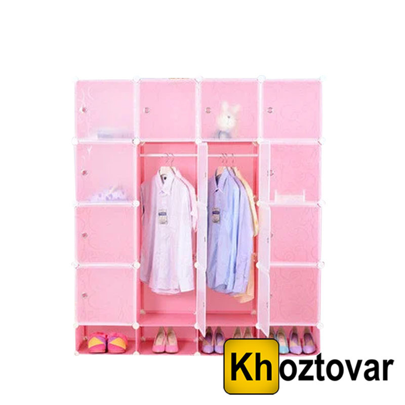 Шкаф складной Storage Cabinet MP-416-102A