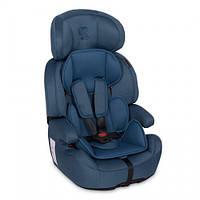 Детское автокресло Bertoni Iris Isofix blue (9-36 кг)