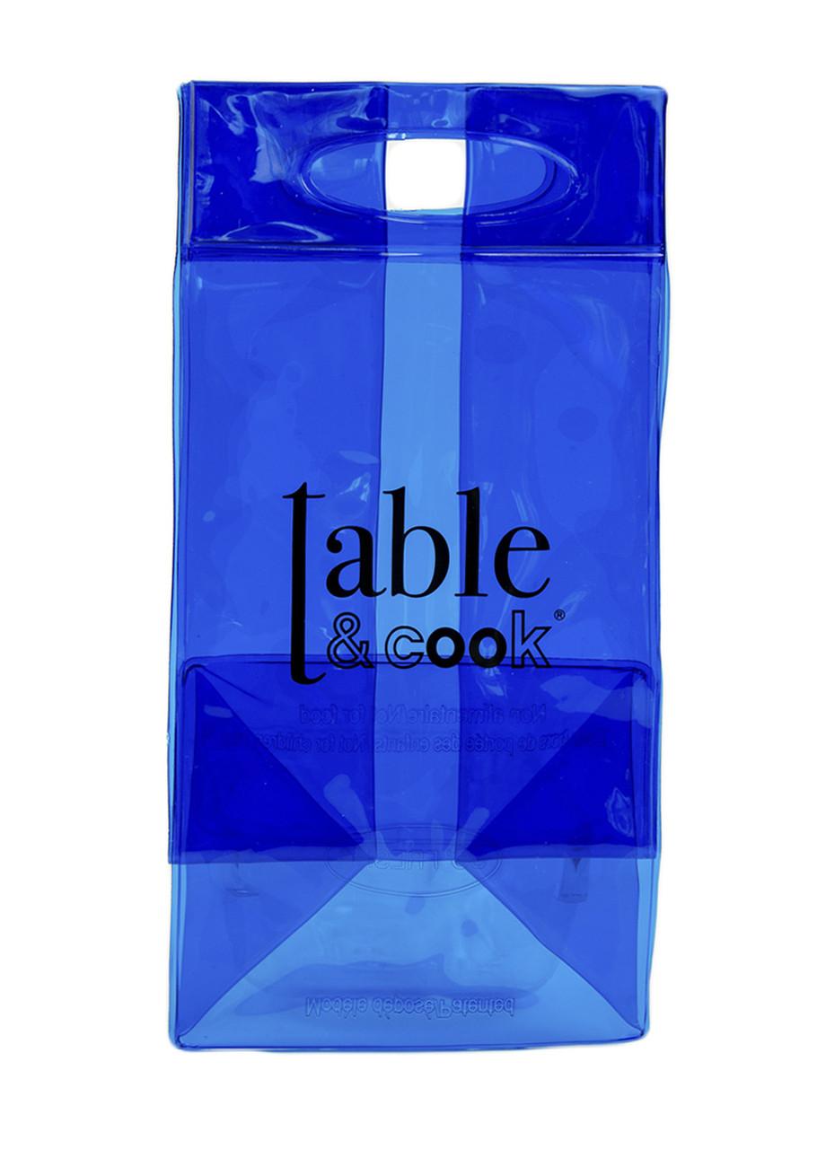 Рубашка для охлаждения вина Table & Cook 22х13х10,5см