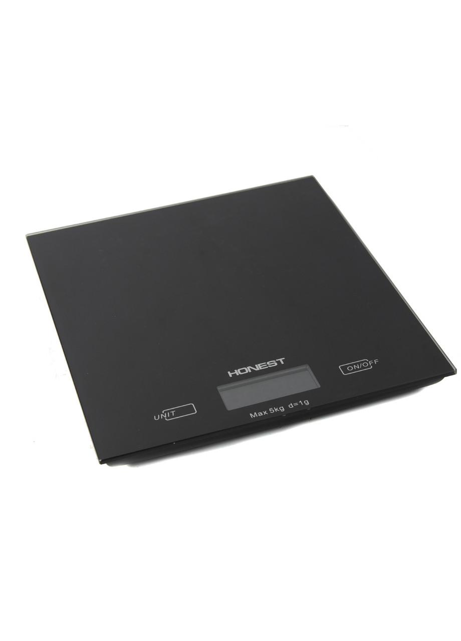Кухонные весы Honest 18х20см