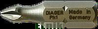 Бита крестообразная PH, 2 110мм, DIAGER [96SD0096SDPH2L1100]