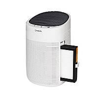 Осушитель очиститель воздуха с Hepa фильтром Kadis Q8