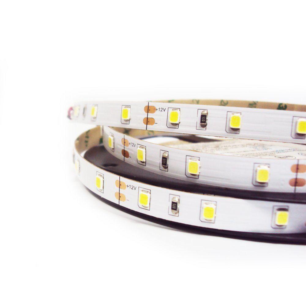 """Светодиодная LED лента гибкая 12V PROlum ™ IP20 283560 Series """"SG"""", Нейтральный-Белый (3800-4300K)"""