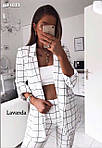 """Жіночий костюм """"Латіка"""" від Стильномодно, фото 5"""