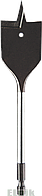 Сверло перо, по дереву 20, DIAGER [SD9XX0904D20000000]