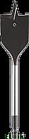 Сверло перо, по дереву 10, DIAGER [SD9XX0904D10000000]