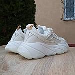 Жіночі кросівки Balenciaga (бежеві), фото 7