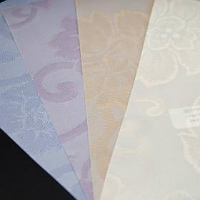 Рулонні штори Доріс (4 варіантів кольору)