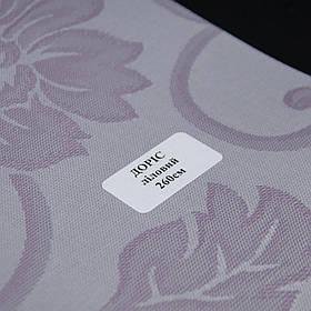 Рулонні штори Доріс (4 варіантів кольору) Ліловий