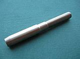 ESS нержавіючий наконечник троса, різьба права, для леєрної огорожі., фото 6