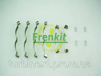 Монтажный комплект тормозных колодок RENAULT 12 15 FRENKIT 900937